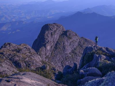 Pico dos Marins 01