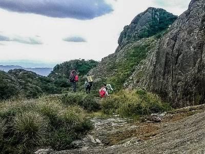 Pico dos Marins 07