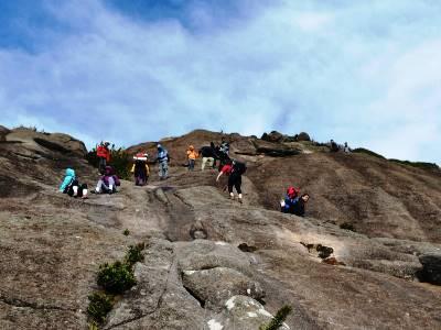 Pico dos Marins 08