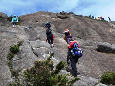 Pico dos Marins 12