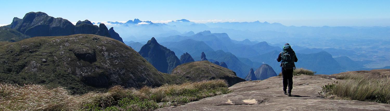 o ecoturismo no estado do Rio de Janeiro