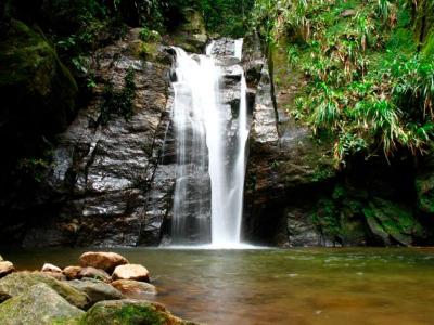 Viagem para Rio de Janeiro Cachoeira