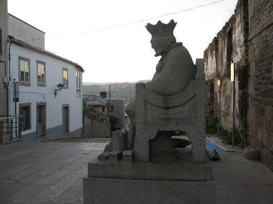 Caminho de Santiago de Compostela - Sarria