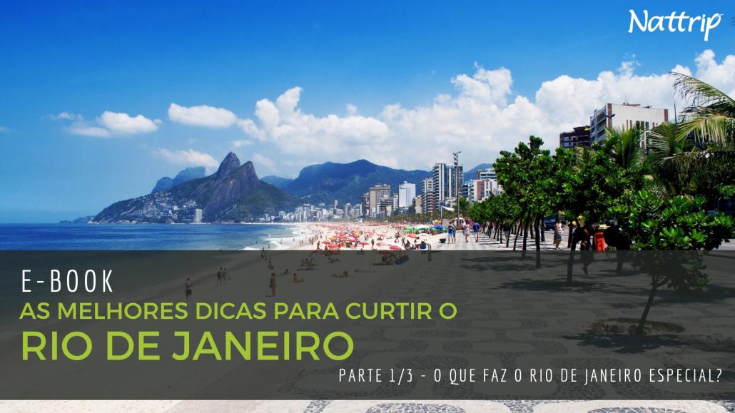 PART I Rio de Janeiro