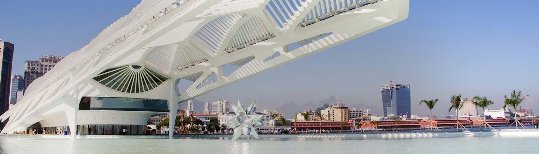 Guia de Turismo Rio de Janeiro