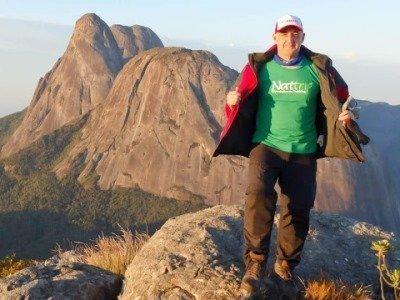 Valley of the Gods Expedition - Rio de Janeiro