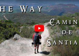 Documentários sobre a peregrinação para Santiago de Compostela