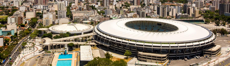 Jogos de Futebol no Rio de Janeiro RJ com Guia - Nattrip 5641d01408141