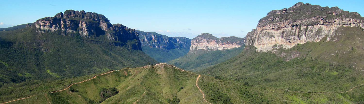 Chapada Diamantina National Park 02