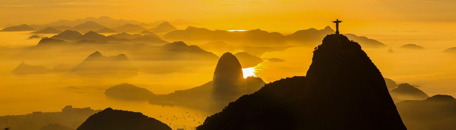 Corcovado Mountain 02