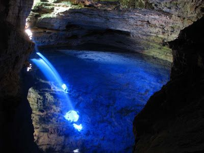 Chapada Diamantina National Park cover