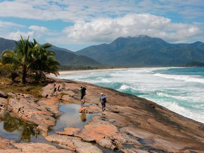 Ilha Grande 360° Trekking Expedition