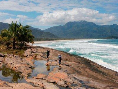 Ilha Grande 360° Trekking Expedition