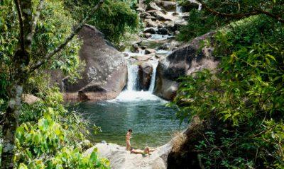 O que fazer em Visconde de Mauá Poção de Maromba