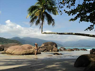 Ilha Grande 360° Trekking cover