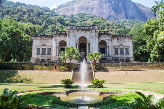 Passeios baratos no Rio de Janeiro 2