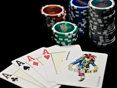 Brazilian Series of Poker