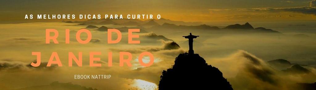 Ebook Rio de Janeiro Cover