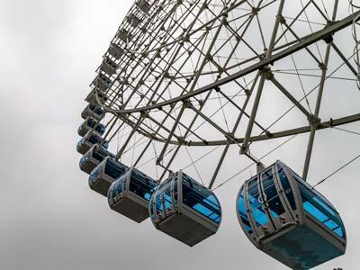 Roda Gigante Rio Star