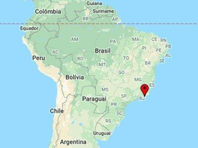 Viagem para Rio de Janeiro