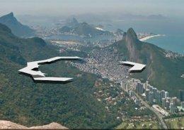 TRILHAS DO RIO DE JANEIRO – TOUR VIRTUAL PELO GOOGLE EARTH