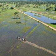 Viagem para Pantanal
