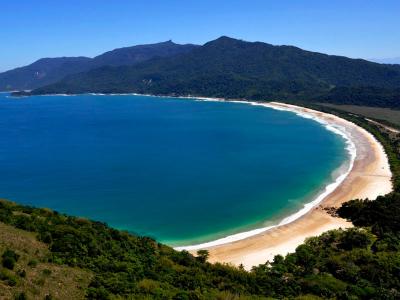 Viagem para Costa Verde Lopes Mendes