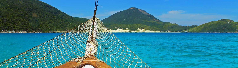 Viagem para Costa do Sol 3