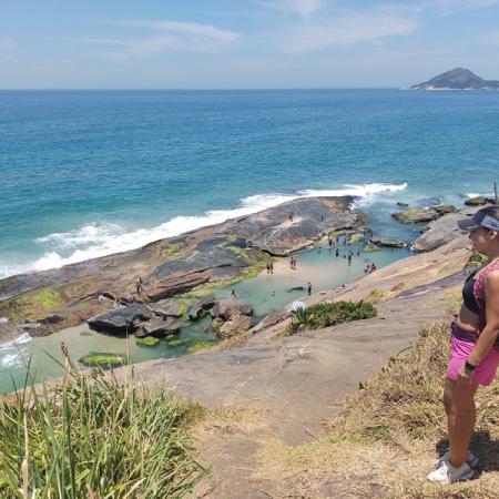 Praias Secretas Rio de Janeiro