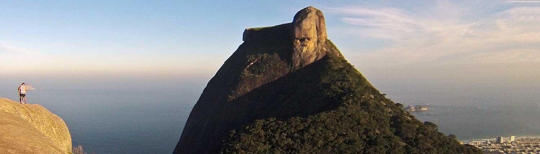 Como chegar na Pedra Bonita - Rio de Janeiro